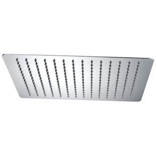 Верхний душ IMPRESE, с 1 типом струи, SQ400SS2