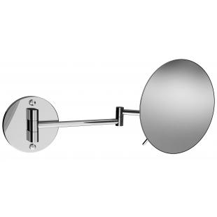 Зеркало косметическое, увеличение х3, 181222