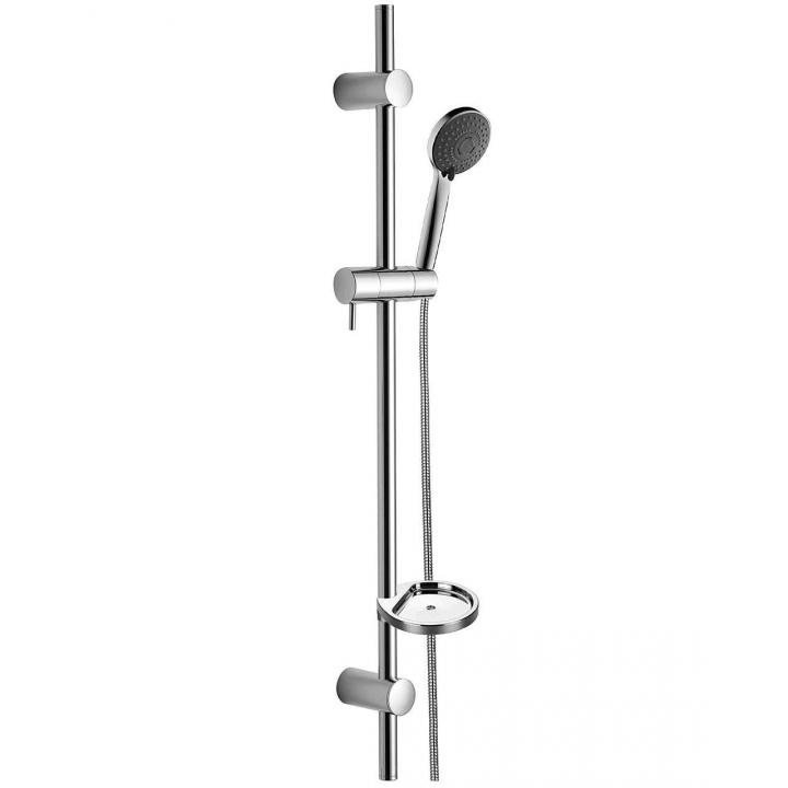Комплект смесителей для ванны Imprese kit20080