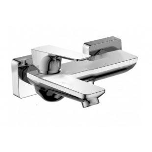 Смеситель для ванны Imprese Valtice, настенный монтаж, 10320