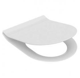 Сиденье для унитаза Idevit Alfa Soft Close Slim 53-02-06-007