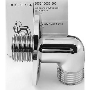Шланговое подключение Kludi A-QA (6054005-00)