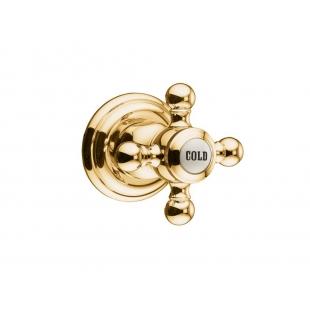Вентиль KLUDI ADLON (518154520) COLD