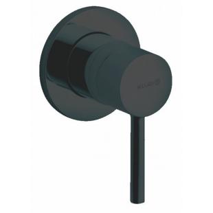 Смеситель встраиваемый KLUDI BOZZ (389253976) черный матовый