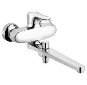 Смеситель для ванны Kludi Objekta 324910575