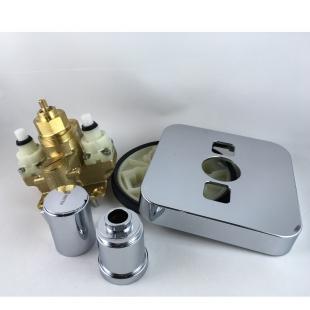 Термостат встраиваемый KLUDI PUSH 388110538