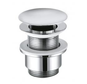 Донный клапан Kludi  хром 1042805-00