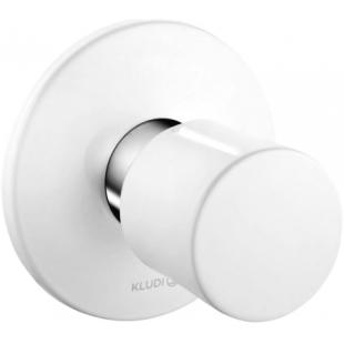 Вентиль KLUDI BALANCE (528159175) White