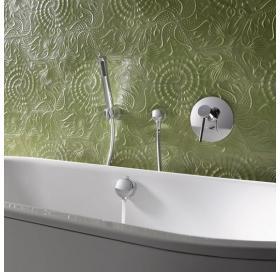 Сифон KLUDI ROTEXA 2000 Слив-перелив для ванны, G 1 1/2 2130005N-00