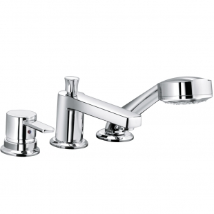 Смеситель для ванны KLUDI ZENTA (384460575)