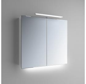 Зеркальный шкаф 100 см MARSAN THERESE-3