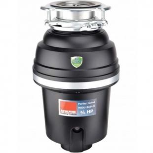 Измельчитель пищевых отходов McALPINE WDU-3ASEU с пневматическим переключателем