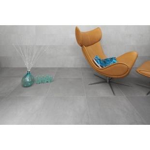 Цоколь My Way Paradyz Cement Beige cokol lappato 7,2x59,8 MWP04020