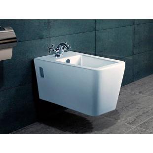 Биде подвесное Newarc Aqua 9443W белый