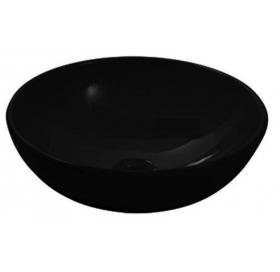 Раковина Newarc Countertop Black 5010BT-B