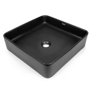 Раковина Newarc Aqua 9440B-M чёрная матовая