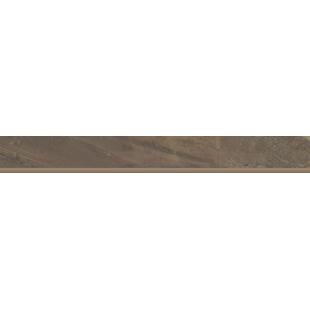 Цоколь Paradyz Pavi brown 7,2x60 PRZ23007
