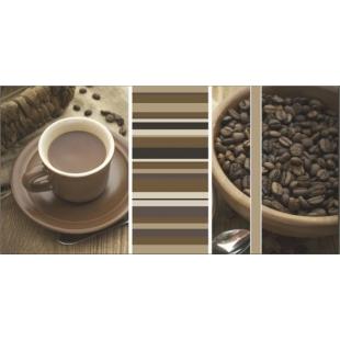 Декор Paradyz Vivida Cofee A bianco 30x60 PRZ25001