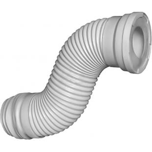 Гофра для сифона унитаза Prevex D-110 L-360-540 (3W4-023-001)