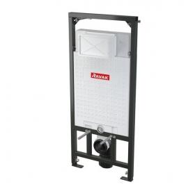 Инсталляция Ravak G/1200 для установки подвесного унитаза, гипсокартон, X01459