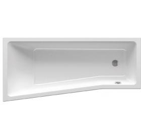 Ванна акриловая Ravak BeHappy II 170 C951000000
