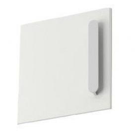 Дверца для тумбы Ravak SD CHROME 400, белый глянец, правая, X000000541