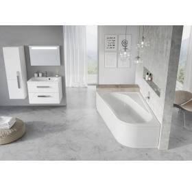 Ванна акриловая Ravak CHROME 160 L CA51000000
