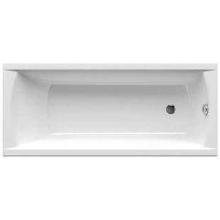 Ванна  акриловая прямоугольная   Ravak CLASSIC 170 C541000000