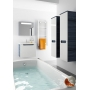 Ванна акриловая RAVAK CLASSIC 150 C521000000