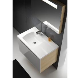 Зеркало Ravak CLASSIC 700 с подсветкой, белое, X000000353