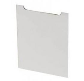 Дверца для тумбы под раковину Ravak SD CLASSIC 400, 40 см, белый глянец, левая, X000000420