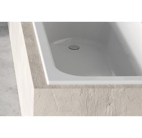 Ванна акриловая Ravak Chrome Slim 170 C741300000