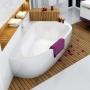Ванна акриловая Ravak LOVE STORY II 196 C751000000