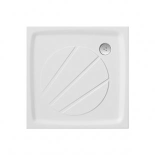 Поддон для душевых кабин Ravak GALAXY PERSEUS 90 PRO, квадратный, литой мрамор, XA037701010
