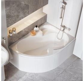 Ванна акриловая Ravak Rosa I  R  160x105  (CL01000000)