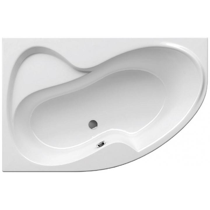 Ванна акриловая Ravak ROSA II 160 CM21000000 L