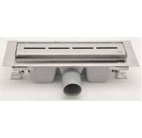 Душевой канал Ravak RUNWAY 300, нержавеющая сталь, X01418