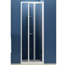 Душевые двери Ravak SUPERNOVA SDZ 2 - 70 Transparent, стекло, 01V10100Z1