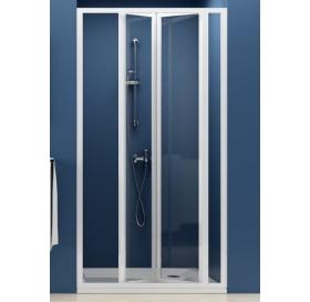 Душевые двери Ravak SUPERNOVA SDZ 3 - 90 Pearl, пластик, 02V7010011