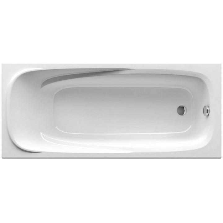 Ванна акриловая RAVAK VANDA II 150 CO11000000
