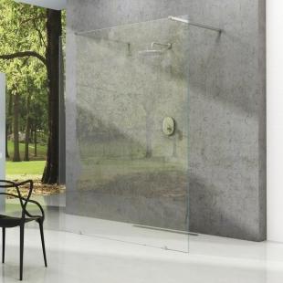 Стенка для душа Ravak WALK-IN FREE - 140, безопасное стекло, GW9FM0C00Z1