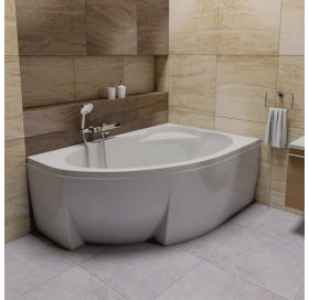 Ванна акриловая Ravak ASYMMETRIC II 170 C931000000 R