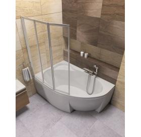 Ванна акриловая Ravak ASYMMETRIC II 170 C921000000 L