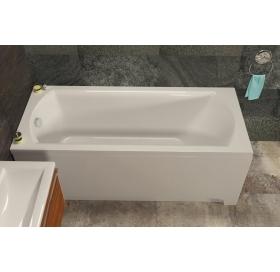 Ванна акриловая Ravak Domino II 160 х 75 XAU0000037
