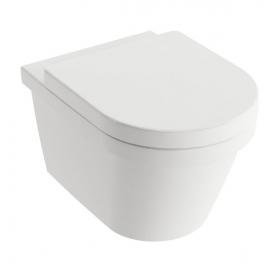 Подвесной унитаз Ravak WC Chrome RimOff, белый, X01651