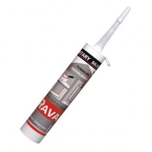 Силиконовый герметик RAVAK Professional, X01201