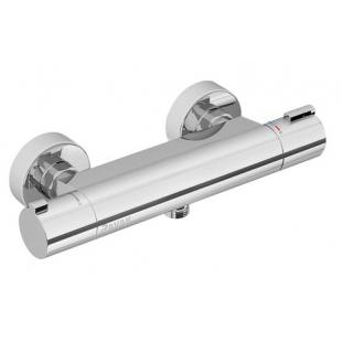 Термостатический настенный смеситель для душа без лейки 150мм Ravak TERMO TE 072.00/150, X070051
