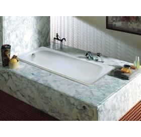 Ванна Roca CONTESA 170 x 70 прямоугольная, без ножек A235860000
