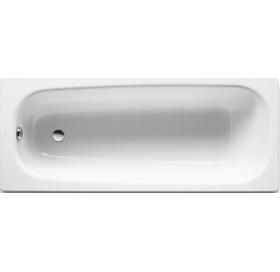 Ванна прямоугольная ROCA CONTINENTAL 150*70см + сифон Simplex для ванны (311537)