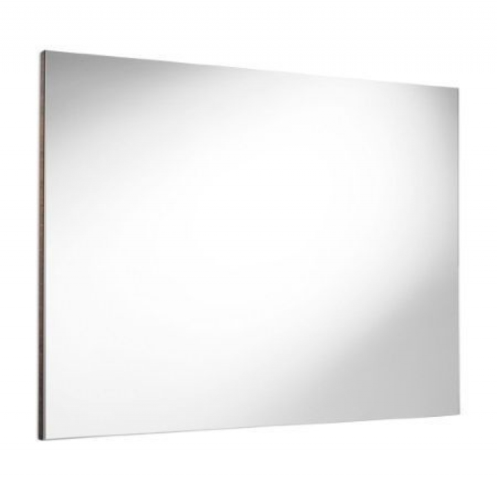 Зеркало Roca VICTORIA 80x60 см, белый глянец